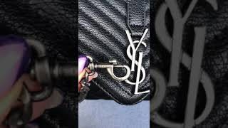 Обзор сумки YSL
