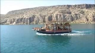 HALFETİ Tekne Turu