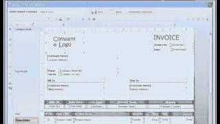 Crave Invoice Demo