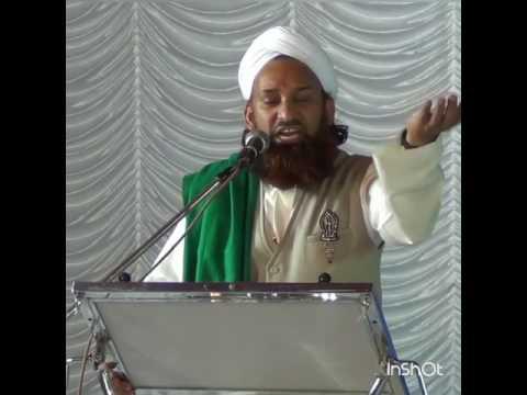 Tauba ka Waqia - Short Clip - bayan Sadiq Razvi - sunni dawate islami - new 2017