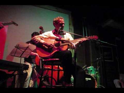 """Sebastian Live, Song 7: """"Locura de Atar"""""""