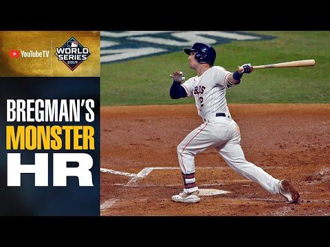 Astros' Alex Bregman