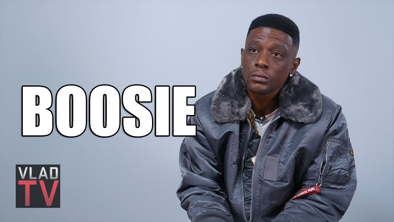 Boosie Tells His Daughters These Boys Are Getting Hard For Your