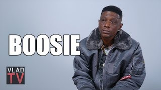 Boosie Tells His Daughters:
