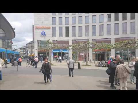 مدينة كاسل المانيا   kassel germany