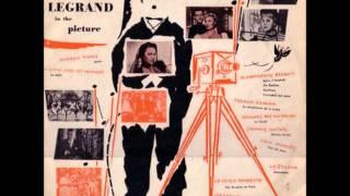 Michel Legrand Orchestra - Smile
