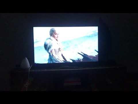 JON SNOW RIDING A DRAGON   Full Clip