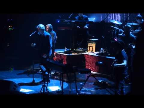 Bryan Ferry -BOB DYLAN