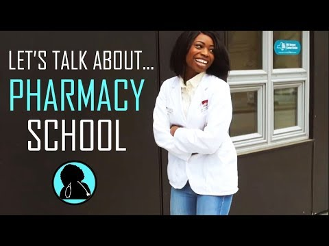 True Life    Pharmacist, A $100,000 A Yr Career! How To Get Into Pharmacy School? Etc...