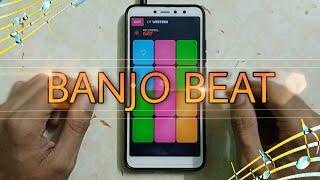 Tik Tok Remix song - The Banjo Beat Pt.1 - Ricky Desktop - Cover on Super Pads KIT WESTERN