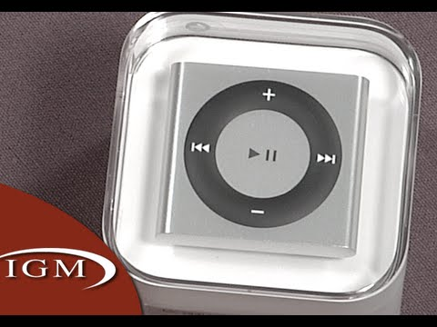 how to make a playlist on ipod shuffle 4th generation