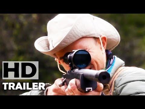 GUN SHY   2017  Antonio Banderas, Aisling Loftus Action Movie HD
