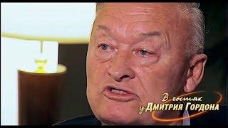 Калугин: Вся советская система параноидальной была, поэтому я с ней, в конце концов, и порвал
