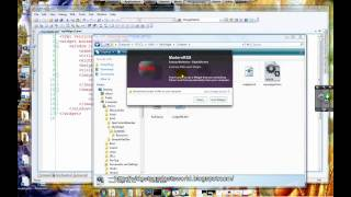 How To Create Widgets Part3 RSS Feed