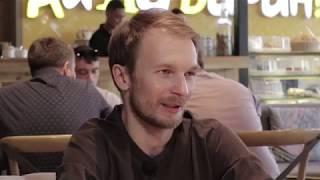 Смотреть видео Ресторан грузинской кухни «АйДаБаран» накормит всех гостей и партнеров бизнес-центра «Нагатинский» онлайн