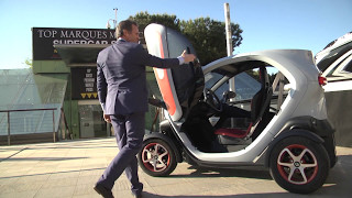 AS PP Technology at Top Marques Monaco 2017