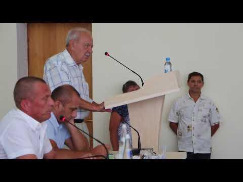Александр Sandro Кирьяков: О ливнёвках и жилье. Генплан города Судак