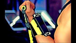 Гаджет для Удобного спорта,наручный чехол для телефона на руку во время бега и прыжков ROCK
