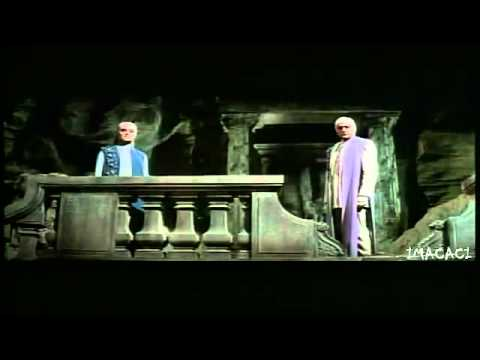 BeneathThe Planet Of The Apes - Trailer ( 1970 ).flv
