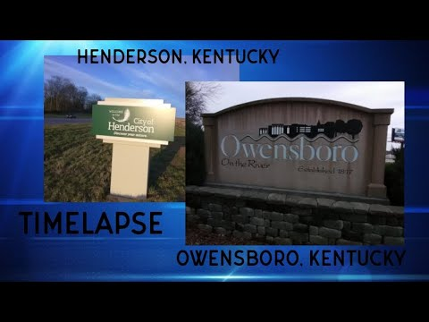 What is the time in owensboro ky