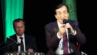 Ҷӯрабек Муродов - Хатарнок аст   Консерт дар шаҳри Хуҷанд 16.10.2019