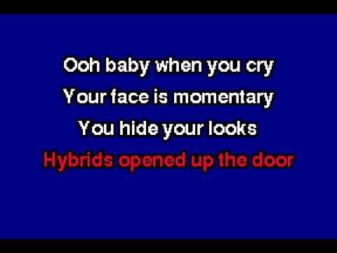 ggnzla KARAOKE 084, Misfits - HYBRID MOMENTS