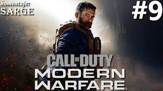 Zagrajmy w Call of Duty: Modern Warfare 2019 PL odc. 9 - W niewoli