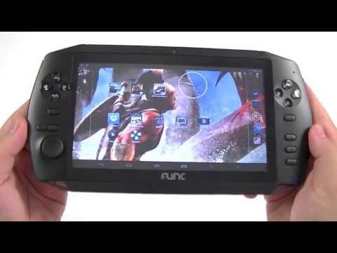 Портативные игровые консоли Обзор моделей Аудио и видео