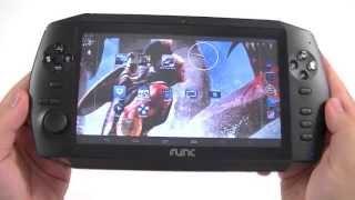 FUNC TITAN-03: Обзор самой быстрой игровой приставки на Android