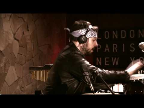 Dario Tanghetti Percussion - Frank McComb Love Natural - Do You Remeber Love