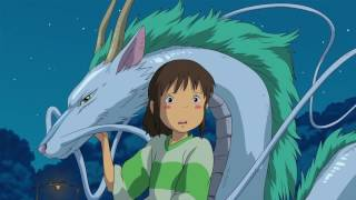 [Emotional Music] Ghibli Epic Songs Collection