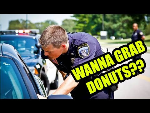 FUNNIEST TRAFFIC STOP STORIES!!