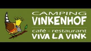 Musical camping Vinkenhof