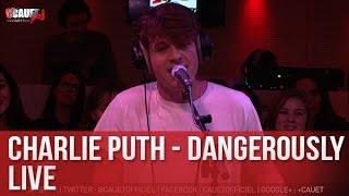 Charlie Puth - Dangerously - Live - C'Cauet sur NRJ