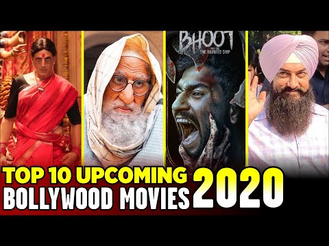 Top 10 Upcoming Bollywood Movies | 2020 Movies That will Blow Your Mind | 1st day 1st show बनता है