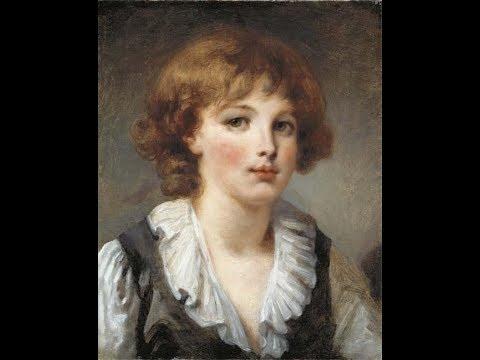 Jean-Baptiste Greuze paintings