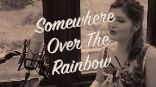 Somewhere Over The Rainbow - Judy Garland   ukulele cover