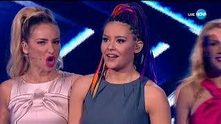 Йоанна Димитрова - Think - X Factor Live (03.12.2017)