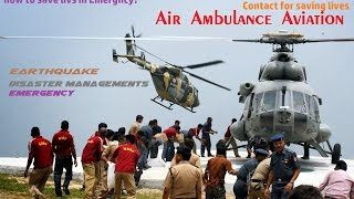 Air ambulance helicopter medivac rescue Air Ambulance Aviation