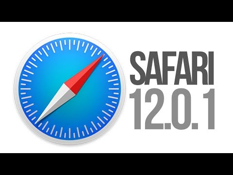 How To Update To Safari 12.0.1 - MacBook Pro, IMac, Mac Mini, Mac Pro, MacBook Air