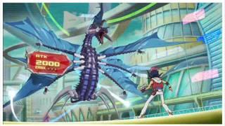Yugioh Zexal Mihimaru GT - Masterpiece chipmunk version enjoy!!!