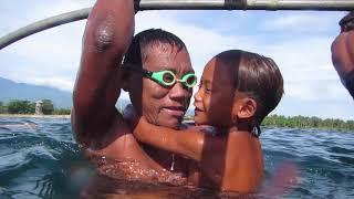 Bajau Laut - Underwater Hunter Gatherers