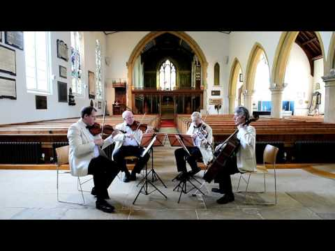 He's a Pirate - Pirates of the Caribbean (Klaus Badelt) - Phoenix String Quartet