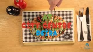 Dubai Food Festival At City Centre Deira