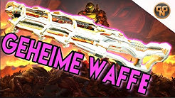 Doom Eternal Guide - Holt EUCH diese MEGA Waffe - Der Unmaykr - GeheimeWaffe - Secret Weapon