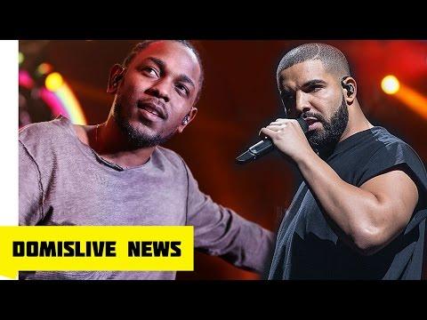 Kendrick Lamar on 'The Heart Part 4' Diss Drake & Trump, Responds to Drake Gyalchester