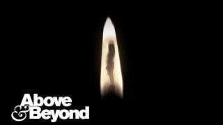 Above & Beyond feat. Marty Longstaff - Flying by Candlelight (A&B Club Mix) | Official Lyric Video