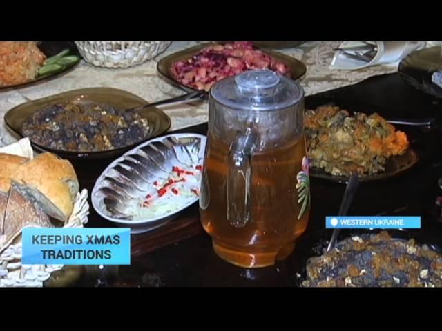 Christmas in Ukraine\: Explore the unique traditions still alive today
