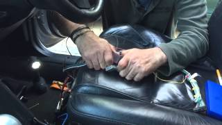 install parrot mki9100 VOLVO XC90 PART 3, Please Subscribe to my Channel