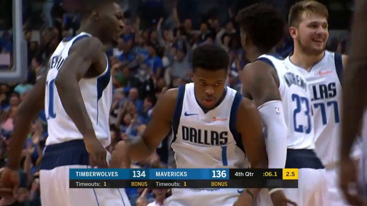 Dallas Mavericks Ergebnisse